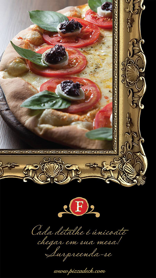 PizzaDeck