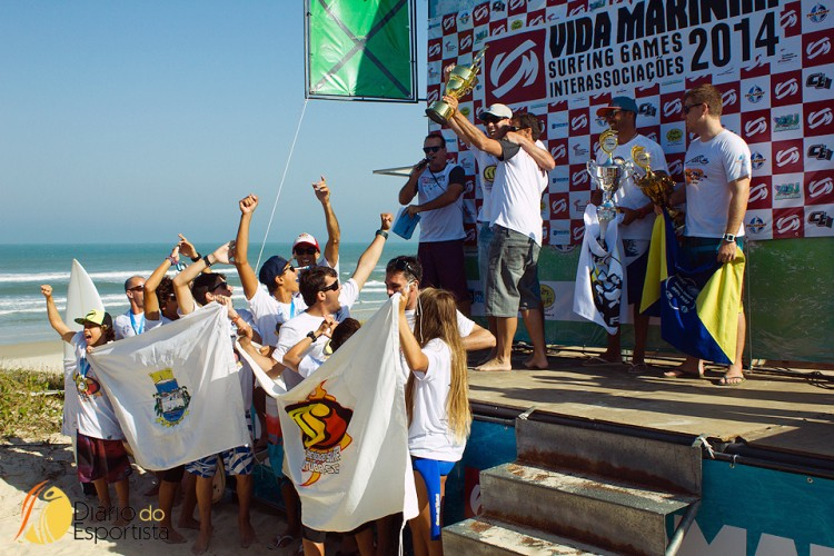 Foto: Téo Mafra / Diário do Esportista