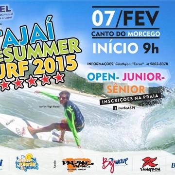 Itajaí Summer Surf chega à programação dos Eventos de Verão_44021