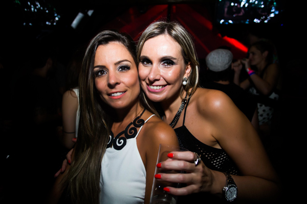 Maria Victoria Totucini & Ana Zagonel